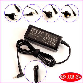 19.5 V 3.33 A 65W Ultrabook Ac Adaptér Nabíjačky pre HP PPP009A PPP009C PPP009D A065R00DL A065R08DL AD9043-022G2